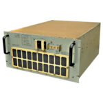 5 KVA Navy Galaxy Series True Online UPS
