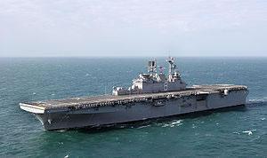 USSMaking