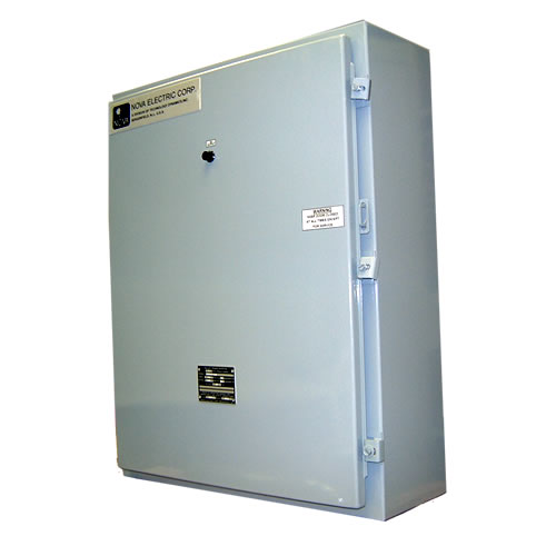 DC-AC Inverter 240 VDC Cabinet