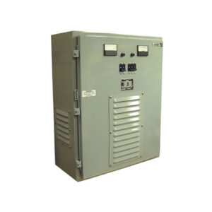 railway inverters/DC-AC inverter photo