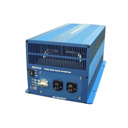 2kW pure sine wave inverters pic
