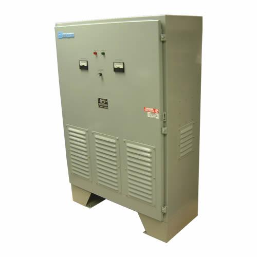 DC-AC Inverter 600 VDC Cabinet