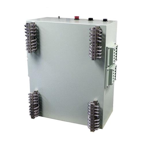 DC-AC Ultra Lightweight Inverter (Back)