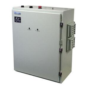 DC-AC Ultra Lightweight Inverter (Front)