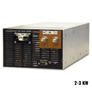 2500 VA (Front Panel)