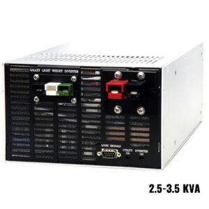 4500 VA (Front Panel)