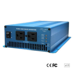 DC-AC Inverter/Pure Sine Wave Inverter photo