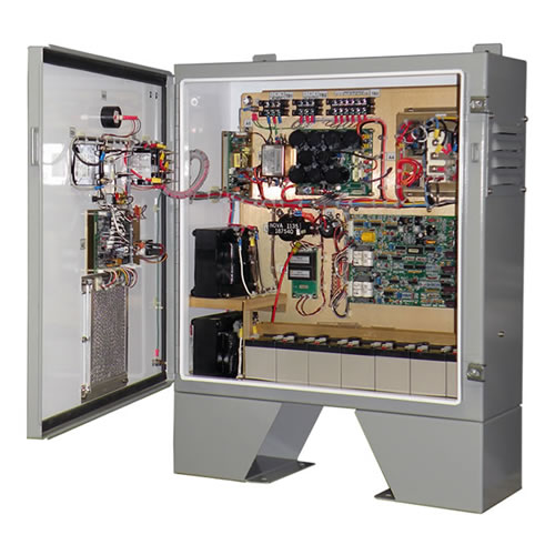 GHSL Series 1-2KVA Open