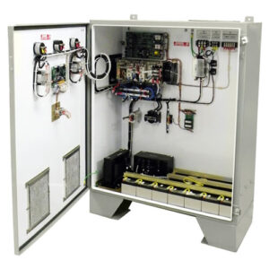 GHSL Series 5-10KVA Open Online UPS System photo