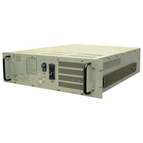 1, 1.5 & 2 KVA Militarized UPS System