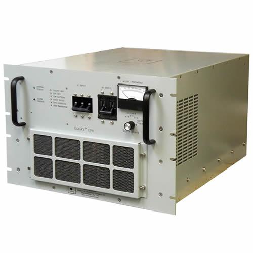 Rack Mount Three Phase UPS System