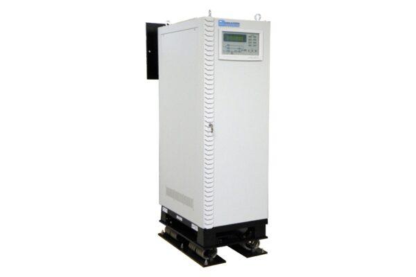 Jupiter Series High Power True Online UPS Systems - Nova Electric