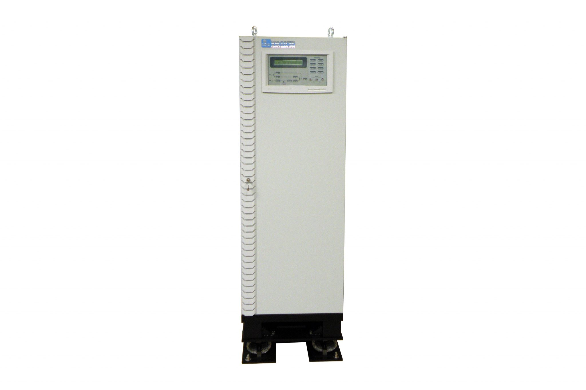 Jupiter Series 10 450 Kva High Power Solid State Frequency