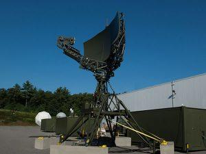 Raytheon D-RAPCON