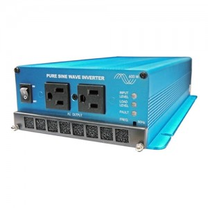 pure sine wave inverter/DC-AC inverter pic