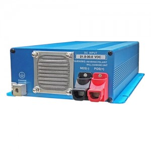Typical Dustproof / Sandproof CGL600W Pure Sine Wave Inverter Photo