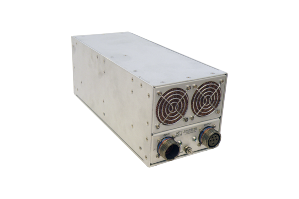 NGFCPFC-MIL Series Solid State MIL-Qualified Modular 800 Watt Frequency Converters