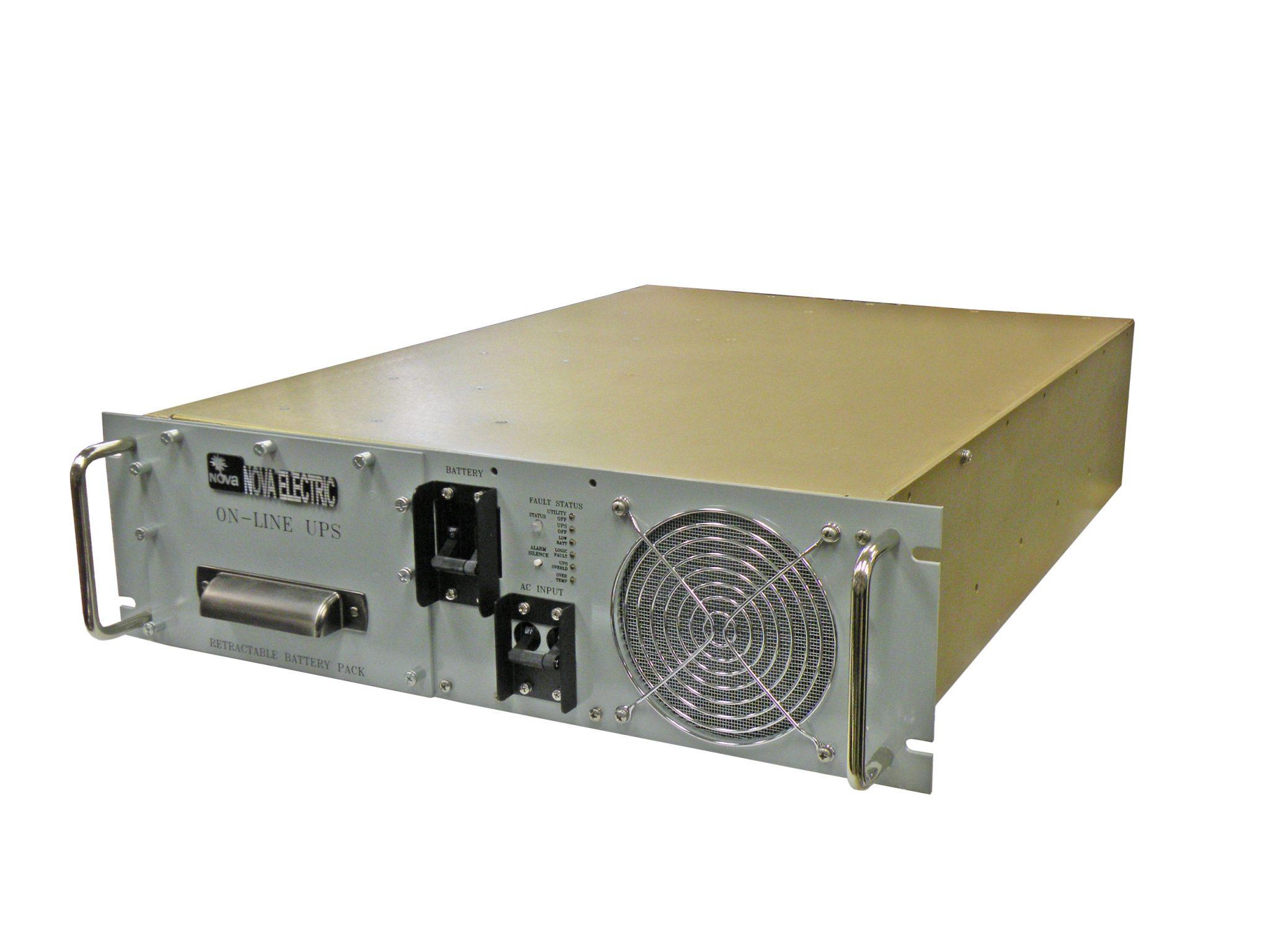 GRSLPFC-3U